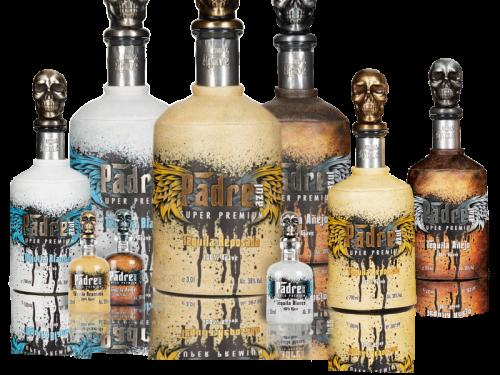 Padre Azul Super Premium Tequila