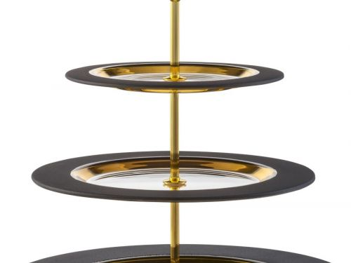 Etagere Cosmo Gold