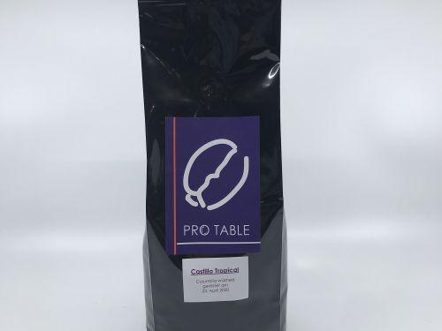 Kaffee bei Pro Table